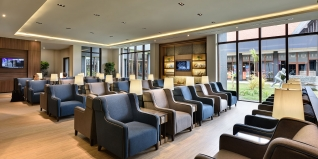 Plaza Premium Lounge (REP)